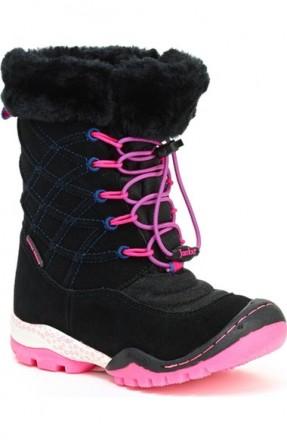 Новые зимние сапожки Jambu для девочки 28 размер 11 US. Киев. фото 1