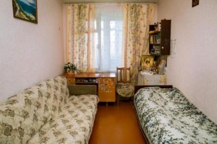 Продам 2-х комнатную квартиру 51\29\7,2 м2 на 9-м этаже кирпичного дома, сан.узе. Электрон м-н, Чернигов, Черниговская область. фото 7