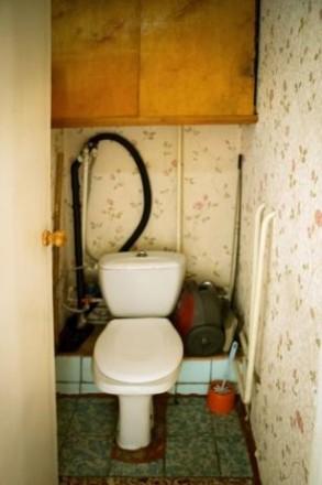 Продам 2-х комнатную квартиру 51\29\7,2 м2 на 9-м этаже кирпичного дома, сан.узе. Электрон м-н, Чернигов, Черниговская область. фото 9