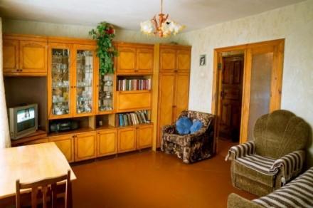 Продам 2-х комнатную квартиру 51\29\7,2 м2 на 9-м этаже кирпичного дома, сан.узе. Электрон м-н, Чернигов, Черниговская область. фото 8