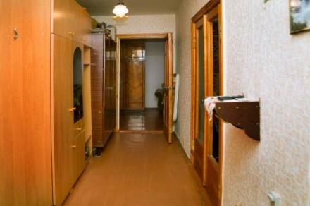 Продам 2-х комнатную квартиру 51\29\7,2 м2 на 9-м этаже кирпичного дома, сан.узе. Электрон м-н, Чернигов, Черниговская область. фото 4