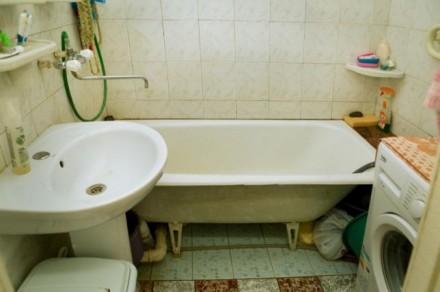 Продам 2-х комнатную квартиру 51\29\7,2 м2 на 9-м этаже кирпичного дома, сан.узе. Электрон м-н, Чернигов, Черниговская область. фото 11
