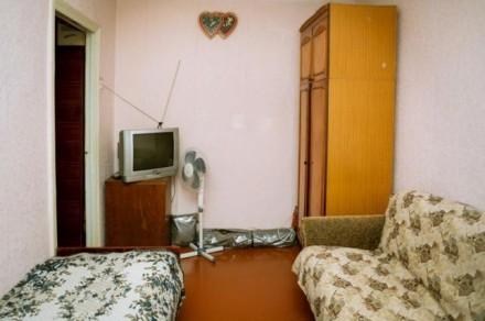 Продам 2-х комнатную квартиру 51\29\7,2 м2 на 9-м этаже кирпичного дома, сан.узе. Электрон м-н, Чернигов, Черниговская область. фото 3