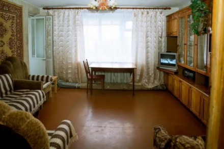 Продам 2-х комнатную квартиру 51\29\7,2 м2 на 9-м этаже кирпичного дома, сан.узе. Электрон м-н, Чернигов, Черниговская область. фото 10