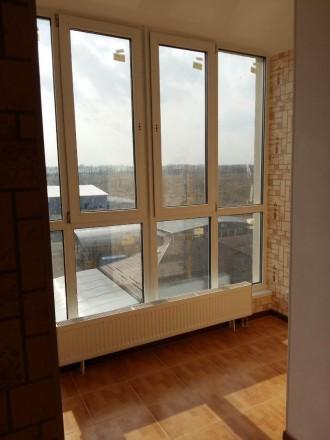 Новая квартира с ремонтом от застройщика Дома введены в эксплуатацию и заселены. Святошино, Киев, Киевская область. фото 8