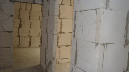 Новая квартира от застройщика Дома введены в эксплуатацию (подключены все комму. Святошино, Киев, Киевская область. фото 4