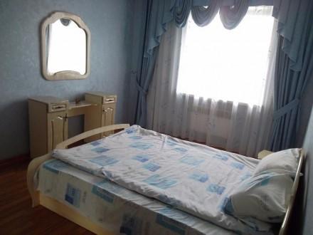 Сдаю посуточно двухкомнатную квартиру общей площадью 43 кв. м. 4 спальных места,. Мукачево, Закарпатська область. фото 4