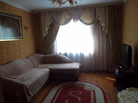 Двухкомнатная квартира недалеко от центра города. Мукачево. фото 1