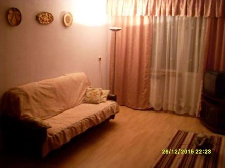 Затишна квартира недалеко від центру для 2-4 осіб (2+2). Зручна транспортна розв. Львов, Львовская область. фото 2