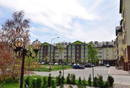 4к двухуровневая 107 м2 в ЖК Львовский Маеток. Киево-Святошинский. фото 1