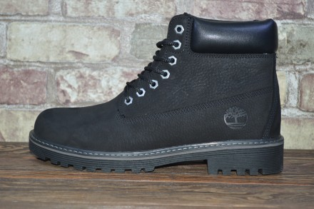 Мужские ботинки Timberland 6 inch premium waterproof boots - известны во всем ми. Киев, Киевская область. фото 4