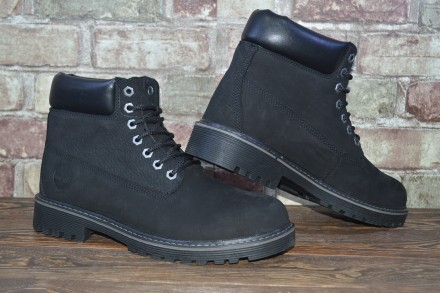 Мужские ботинки Timberland 6 inch premium waterproof boots - известны во всем ми. Киев, Киевская область. фото 9