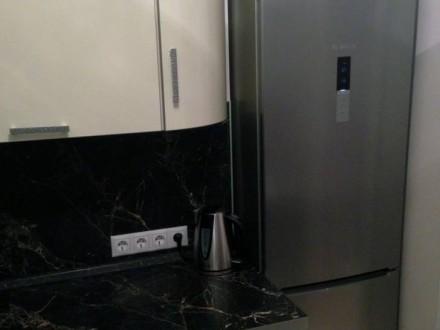 Впервые сдается однокомнатная квартира с качественным евроремонтом. Высокий уров. Нагорний, Харків, Харківська область. фото 7