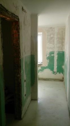 Продается 2-х комнатная квартира на 1 этаже  в кирпичном 2-х этажном доме.  Дом . Низи, Сумська область. фото 7