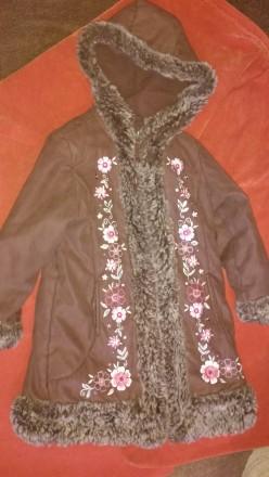 Пальто весенне-осеннее. Днепр. фото 1