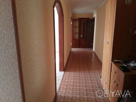 Продам 3х комнатную квартиру, г Красный Лиман, мкр Южный, возле озера, рядом все. Красний Лиман, Донецька область. фото 1