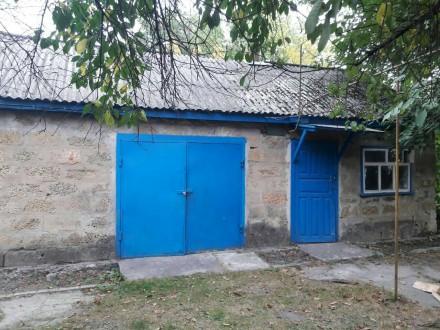 Продам дом, с. Мошны, ул. Комсомольская, дом 9*14, ракушняк, обложен кирпичем, т. Мошни, Черкаська область. фото 3