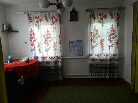 Продам дом, с. Мошны, ул. Комсомольская, дом 9*14, ракушняк, обложен кирпичем, т. Мошни, Черкаська область. фото 5