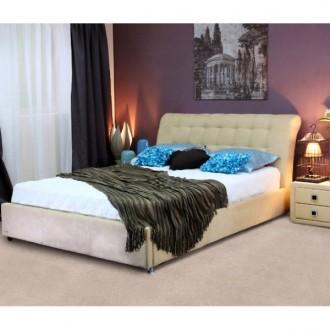 Кровать двуспальная Кофе-тайм. В наличии. Василькíв. фото 1