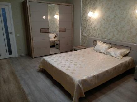 Квартира в новом доме на м.Говорова. Состоит из большой комнаты и кухни 18м. Вст. Аркадія, Одеса, Одеська область. фото 2