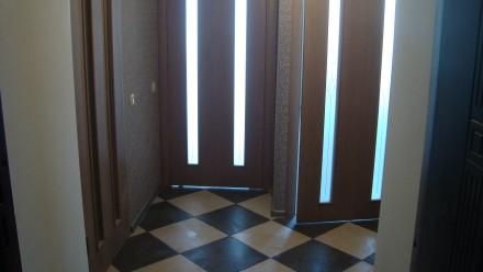 Новая квартира с ремонтом от застройщика Дома введены в эксплуатацию и заселены. Святошино, Киев, Киевская область. фото 12