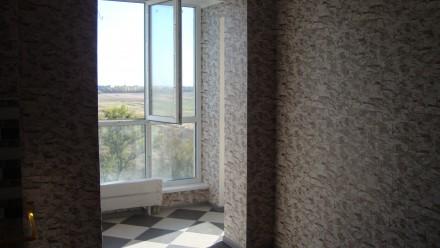 Новая квартира с ремонтом от застройщика Дома введены в эксплуатацию и заселены. Святошино, Киев, Киевская область. фото 2