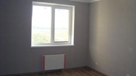 Новая квартира с ремонтом от застройщика Дома введены в эксплуатацию и заселены. Святошино, Киев, Киевская область. фото 6