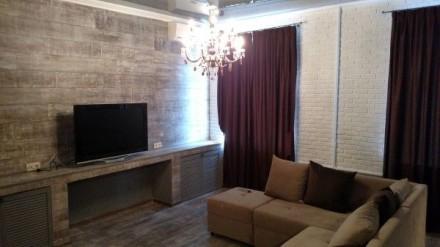 Квартира с новым дизайнерским стильным ремонтом в центре возле ул.Суворова этаж . Центр, Херсон, Херсонська область. фото 3