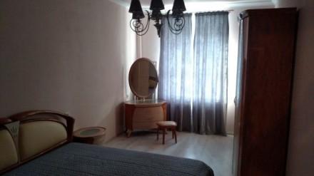Квартира с новым дизайнерским стильным ремонтом в центре возле ул.Суворова этаж . Центр, Херсон, Херсонська область. фото 4