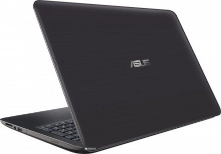 Ноутбук Asus Vivobook X556UQ (X556UQ-DM987D) Dark Brown  t14839218. Попасная. фото 1