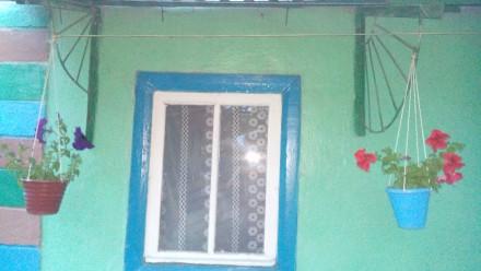 Дом со всеми удобствами, газ, вода, канализация, ванна, туалет, водонагревательн. Краматорськ, Донецька область. фото 10