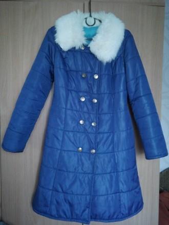 Пальто/куртка осінь-весна. Полонное. фото 1