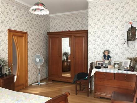 Мукачевский пер. / Французский бул., продам дом современной постройки в центре г. Приморский, Одесса, Одесская область. фото 5