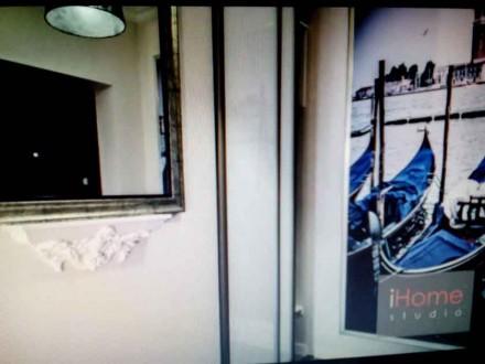 1к. квартира с евроремонтом ул. Йорданская, 1, Оболонский район. 62 кв.м. 15/24 . Оболонь, Київ, Київська область. фото 11