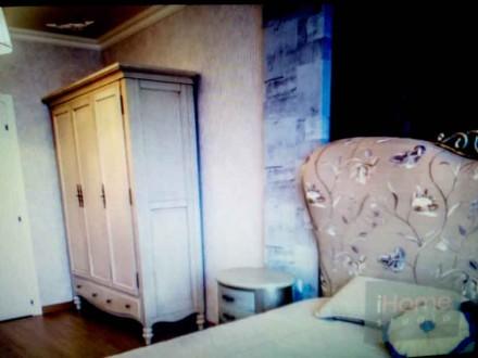 1к. квартира с евроремонтом ул. Йорданская, 1, Оболонский район. 62 кв.м. 15/24 . Оболонь, Киев, Киевская область. фото 9