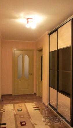 2-х комнатная квартира в новом доме на улице  Рокоссовского площадью 80/36/13 м2. Нива рынок, Чернігів, Чернігівська область. фото 3