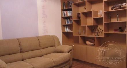 2-х комнатная квартира в новом доме на улице  Рокоссовского площадью 80/36/13 м2. Нива рынок, Чернігів, Чернігівська область. фото 7