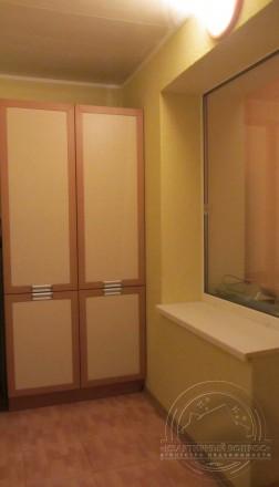 2-х комнатная квартира в новом доме на улице  Рокоссовского площадью 80/36/13 м2. Нива рынок, Чернігів, Чернігівська область. фото 13