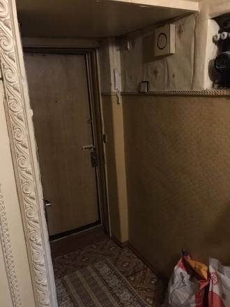 2-х комн. квартира центр Одесской. 4/5 эт. кирпичного дома. Комнаты раздельные, . Одесская, Харьков, Харьковская область. фото 4