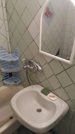 Сдам 1 комнатную квартиру Левитана/Жукова, 7/9, вся бытовая техника, жилое состо. Таірова, Одеса, Одеська область. фото 7