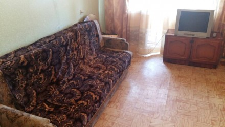Сдам 1 комнатную квартиру Левитана/Жукова, 7/9, вся бытовая техника, жилое состо. Таірова, Одеса, Одеська область. фото 2