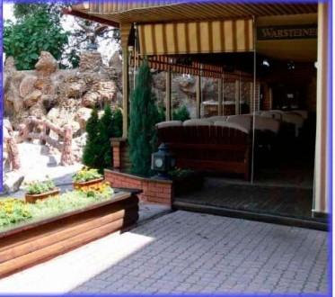 Продам действующий ресторан в г. Днепропетровск RED & GREEN расположенный по адр. Победа-6, Дніпро, Дніпропетровська область. фото 9