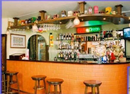 Продам действующий ресторан в г. Днепропетровск RED & GREEN расположенный по адр. Победа-6, Дніпро, Дніпропетровська область. фото 6