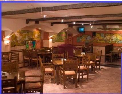 Продам действующий ресторан в г. Днепропетровск RED & GREEN расположенный по адр. Победа-6, Дніпро, Дніпропетровська область. фото 3