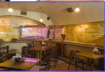Продам действующий ресторан в г. Днепропетровск RED & GREEN расположенный по адр. Победа-6, Дніпро, Дніпропетровська область. фото 5