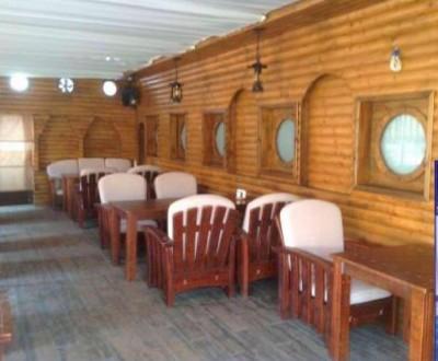 Продам действующий ресторан в г. Днепропетровск RED & GREEN расположенный по адр. Победа-6, Дніпро, Дніпропетровська область. фото 10