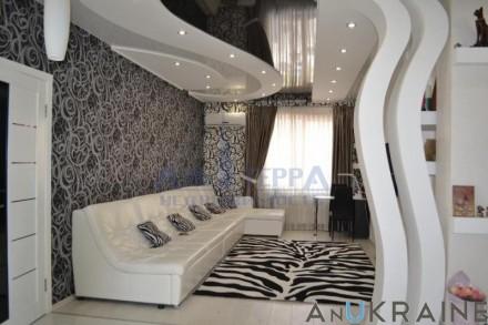 http://alterra.an-ua.com (970)Продаю 3-х ком. кв.Радужный Таирова Дизайнерский . Одеса, Одеська область. фото 7