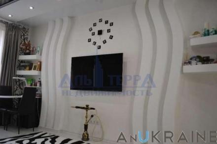 http://alterra.an-ua.com (970)Продаю 3-х ком. кв.Радужный Таирова Дизайнерский . Одеса, Одеська область. фото 4