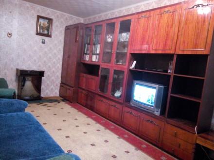 Комфортная квартира на 6спальных мест. Укомплектована розкладной мебелью быт. те. Кривий Ріг, Дніпропетровська область. фото 3