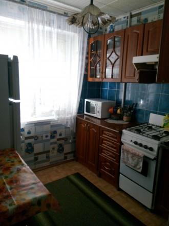 Комфортная квартира на 6спальных мест. Укомплектована розкладной мебелью быт. те. Кривий Ріг, Дніпропетровська область. фото 6